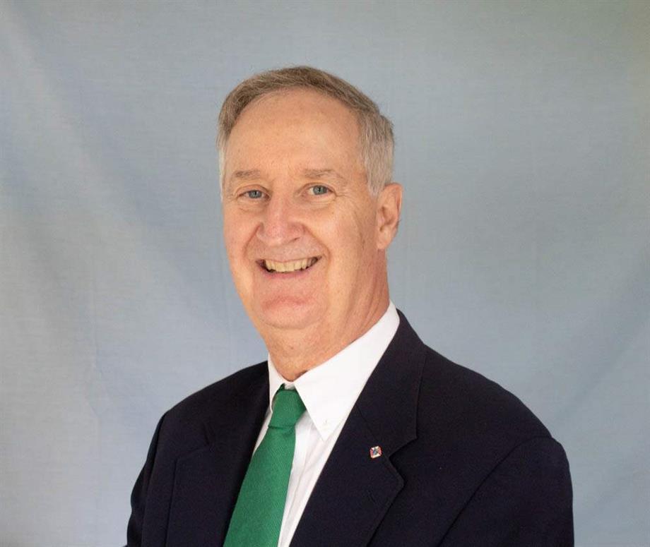 Hi I'm Don Hull, Senior Living Advisor